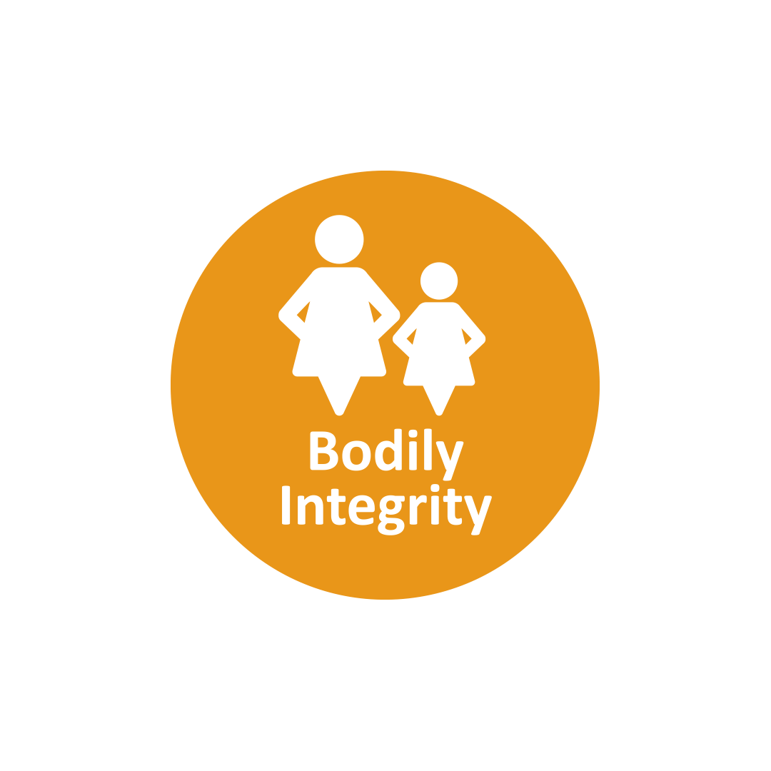 Bodily Integrity